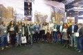 ΔΙΕΘΝΗΣ ΤΟΥΡΙΣΤΙΚΗ ΕΚΘΕΣΗ FITUR ΜΑΔΡΙΤΗΣ  Προβολή της Λέσβου Παγκόσμιο Γεωπάρκο UNESCO ως διεθνής αειφόρος τουριστικός προορισμός