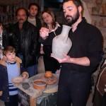 Margarites pottery
